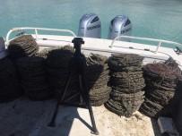 Eğirdir Gölü'ndeki Kaçak Avcılara Ceza Yağdı