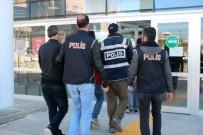 Elazığ'da PKK/YPG Dperasyonu Açıklaması 6 Gözaltı
