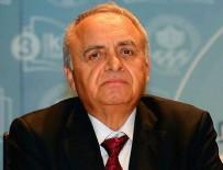 Eski İstihbarat Daire Başkanı Sabri Uzun adliyeye sevk edildi