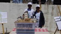Gercüş'te 4006 TÜBİTAK Bilim Fuarı Açıldı