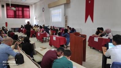 Hisarcık'ta 'Kim 50 TL İster' Bilgi Yarışması