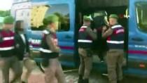 Isparta Merkezli 12 İlde FETÖ Operasyonu Açıklaması 15 Gözaltı