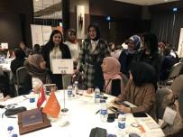 KADEM'den Gençlik Çalıştayı