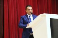 Kilis'te 'Yeni Dünya' Konferansı