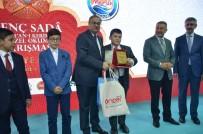 ALİ İHSAN SU - Kur'an-I Kerim'i Güzel Okuma Yarışması'nın Finali Mersin'de Yapıldı