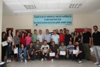 ÜSTÜN ZEKALI - Matematik Dehaları Antalya'da Yarışacak