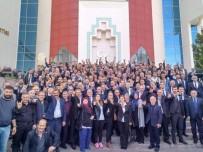 MHP'den Başkente Fetih Çıkarması