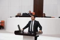 Milletvekili Tutdere Açıklaması 'İstismar Vakaları Toplumun Güvenini Yok Ediyor'