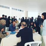 İŞ BAŞVURUSU - Söke İşletme Fakültesinde Kariyer Günü Düzenlendi