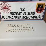 Yozgat'ta 83 Adet Sikke Ele Geçirildi