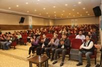 ÖLÜMSÜZLÜK - BEÜ'de 'Türkçenin Ömrü' Konferansı Düzenlendi
