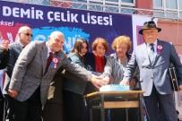 PİLAV GÜNÜ - Demir Çelik Anadolu Lisesi'nde Geleneksel Pilav Günü