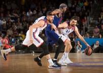 PANATHINAIKOS - Euroleague'de Final-Four İçin 1 Bilet Kaldı