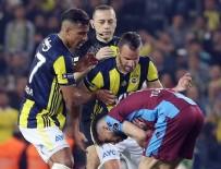 MATHIEU VALBUENA - Fenerbahçe 1 puanı son saniyede kurtardı