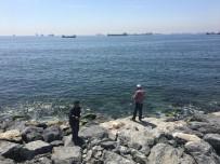 İstanbullular Güneşli Havanın Tadını Çıkardı