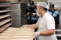 İHBAR HATTI - Keçiören Zabıtası Ramazan Öncesi Denetimleri Sıklaştırdı