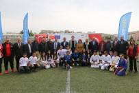 'Kilis Spor Günleri'  Etkinlikleri Başladı