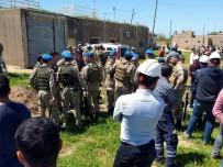 KAÇAK ELEKTRIK - Mardin'de Kaçak Elektrik İçin Kan Döktüler