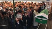 DİNAMİT - Patlamada Hayatını Kaybeden İş Yeri Sahibi Toprağa Verildi