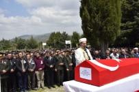 Şehit Akcalı Gözyaşları Arasında Defnedildi