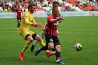 UĞUR ARSLAN - Spor Toto 1. Lig Açıklaması Gazişehir Gaziantep Açıklaması 2 - Giresunspor Açıklaması 2