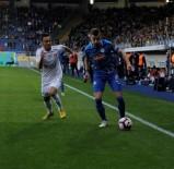 RIZESPOR - Spor Toto Süper Lig Açıklaması Çaykur Rizespor Açıklaması 0 - Demir Grup Sivasspor Açıklaması 0 (İlk Yarı)