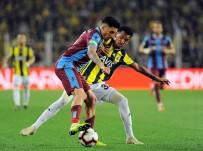 MEHMET TOPAL - Trabzonspor Uzatmalarda Yıkıldı