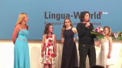Türk kadın doktora Victress Ödülü