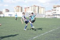 AMARAT - 2.Amatör Küme U19 Ligi Sona Erdi
