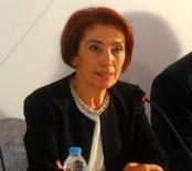 KALP YETMEZLİĞİ - AGD Başkanı Erdinçler Açıklaması 'Türkiye'de Yaşlı Nüfus Yüzde 17 Arttı'