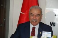 MURAT ERDOĞAN - ATF Genel Başkanı Cenap Erol Güven Tazeledi