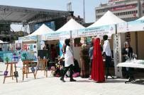 SAĞLIK MESLEK LİSESİ - Bağcılar'da Lise Tanıtım Günleri Heyecanı