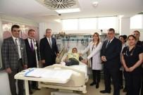 KANSER İLACI - Bulgaristan'dan Gelip Şifayı Ege'de Buldu
