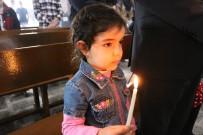 SÜRYANI - Diyarbakır'da Paskalya Kutlandı