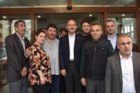 İLİM YAYMA CEMİYETİ - İçişleri Bakanı Soylu, Kızılcahamam'da Kermese Katıldı