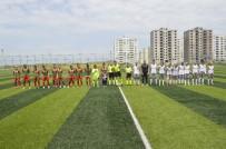 Kadınlar 1. Ligi Açıklaması Amedsportif Faaliyetler Açıklaması 1 - ALG Spor Açıklaması 5