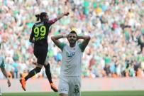 SERKAN ÇıNAR - Spor Toto Süper Lig Açıklaması Bursaspor Açıklaması 0 - Akhisarspor Açıklaması 0 (Maç Sonucu)