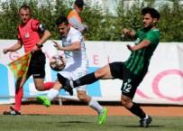 KOCAELISPOR - TFF 3. Lig Açıklaması Muğlaspor Açıklaması 2 Kocaelispor Açıklaması 0
