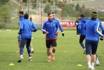 SERKAN TOKAT - Yeni Malatyaspor, Kasımpaşa Maçıyla Yeni Bir Sayfa Açmak İstiyor