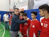 Yıldızlar Voleybol Türkiye Şampiyonası