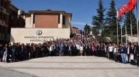 AÇIKÖĞRETİM FAKÜLTESİ - Açıköğretim Fakültesi Büro Temsilcileri Buluştu