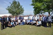 OSMAN SARı - Adana'dan Birleştiren Piknik Etkinliği