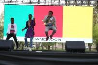 DJ - AGÜ'de Club Fest 2019 Festivali