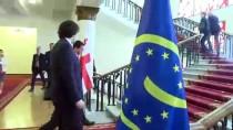 AVRUPA KONSEYI PARLAMENTERLER MECLISI - AKPM Başkanı Pasquier Gürcistan'da