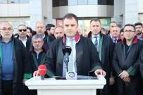 Aksaray Baro Başkanı Toprak Açıklaması 'Avukatlar Hiçbir Olumsuzluğun Sebebi Değildir'