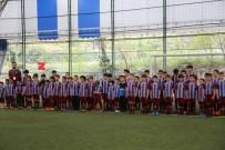 ÇORUH - Artvin'de Trabzonspor Futbol Okulu Açıldı