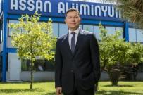MIMAR SINAN ÜNIVERSITESI - Assan Alüminyum'un Fabrikası Resim Galerisine Dönüştü