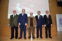 Bayburt Üniversitesi'nde 'Kimlik, Kültür Ve Medeniyet' Konulu Panel Düzenlendi