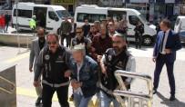 FETÖ'nün Türkiye'de İlk Kez Yeni Yapılanması Çökertildi