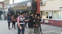 OSMAN YıLMAZ - Gebze'de Fuhuş Ve Uyuşturucu Operasyonu